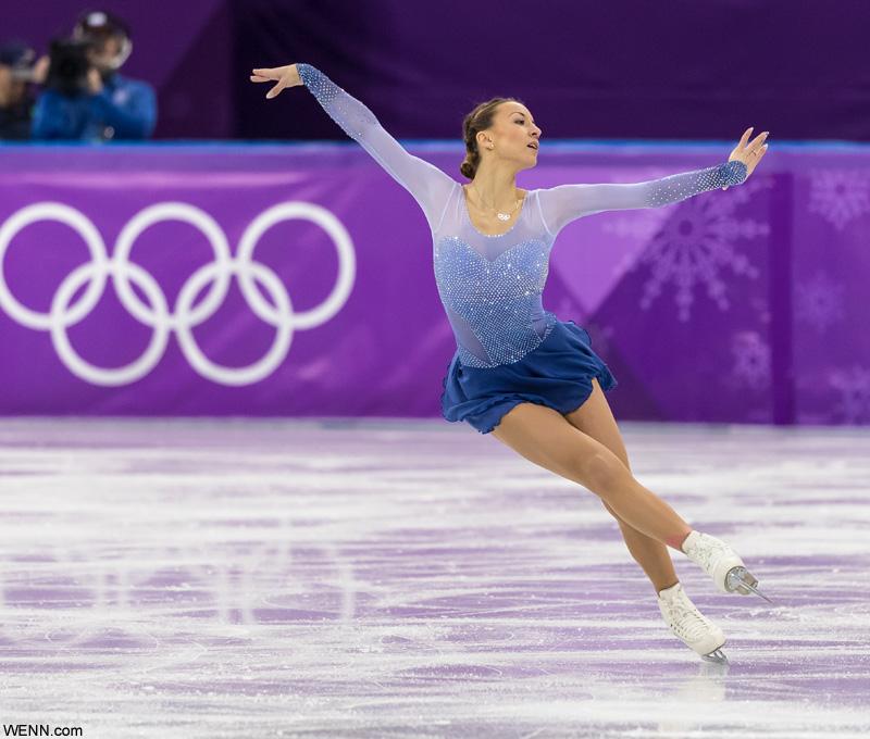 平昌オリンピック、独代表スケーターへ非難の嵐! 「ドイツ人があの映画の曲を使うなんて!」 多くの人々が眉をひそめた理由は?