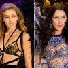 ジジ&ベラ・ハディッド姉妹、今年も「ヴィクトリアズ・シークレット」ファッションショーに出演決定