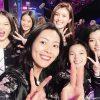 「ヴィクトリアズ・シークレット」ファッションショーに出演する、アジア系モデルをご紹介! 中国開催で昨年の倍に